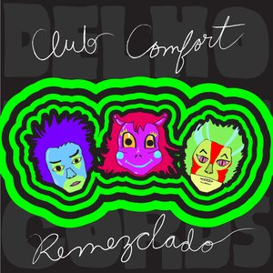 Image for 'Delhotel Records: Club Comfort Remezclado'