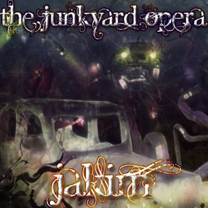 Image for 'The Junkyard Opera'