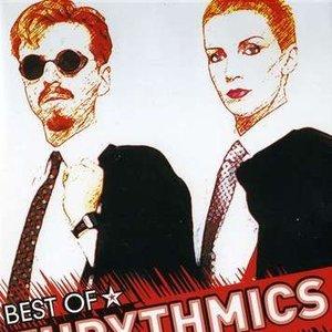 Image for 'Best of Eurythmics'