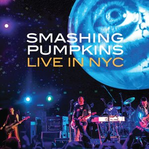 Image for 'Oceania Live In NYC'