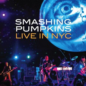 Image for 'Oceania: Live In NYC'