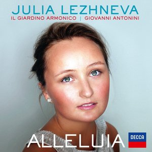 Image for 'Alleluia'