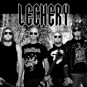 Image for 'Lechery'