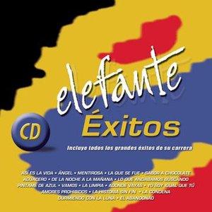 Image for 'Elefante Exitos'