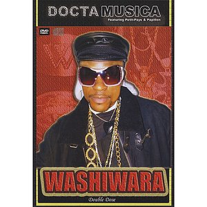 Image for 'Washiwara Double Dose'