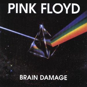 Image for 'Brain Damage'