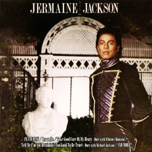Image for 'Jermaine Jackson'