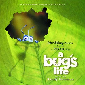 Image for 'A Bug's Life'