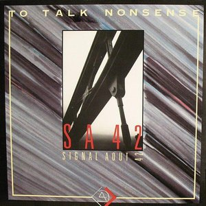 Image for 'To Talk Nonsense'