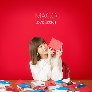 Image for 'love letter'