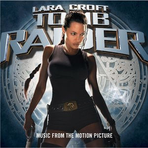 Image for 'Lara Croft: Tomb Raider'