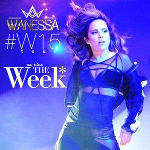 Image for '#W15 Tour (Ao Vivo na The Week)'