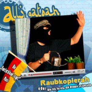 Image for 'Raubkopierah'
