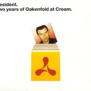 Image for 'Resident: Two Years of Oakenfold at Cream (disc 1)'