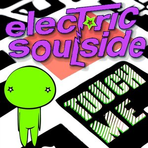 Image for 'Electric Soulside - Touch Me ep'
