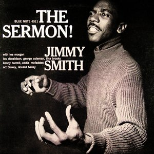 Image for 'The Sermon'