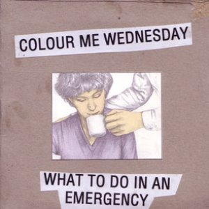 Image for 'What to do in an Emergency EP'