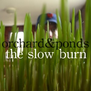 Image pour 'the slow burn'