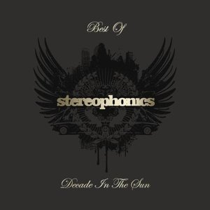 Image for 'Decade In The Sun - Best Of Stereophonics (Standard)'
