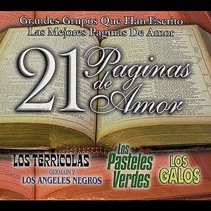 Image for '21 Paginas de Amor'