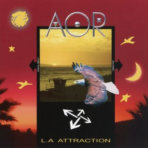 Image for 'L.A. Attraction'