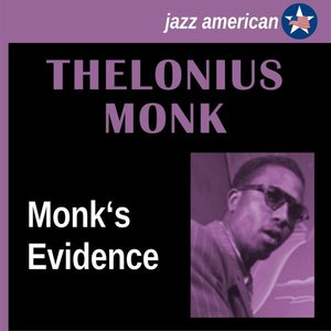 Image for 'Monk's Evidence'