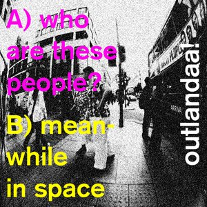 Image for 'Who Are These People? [EP]'