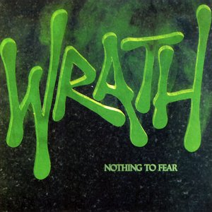 Image for 'Nothing to fear'