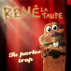 Image for 'Tu parles trop'