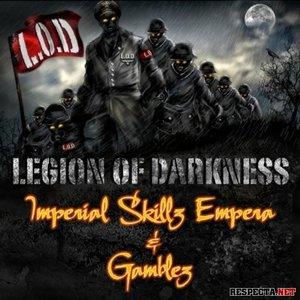 Image for 'Imperial Skillz Empera & Gamblez'