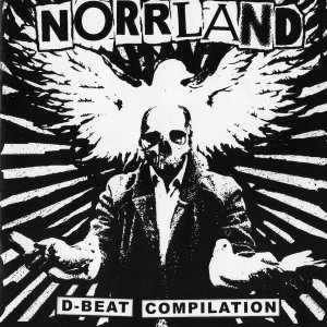 Image for 'Norrland D-beat Compilation'