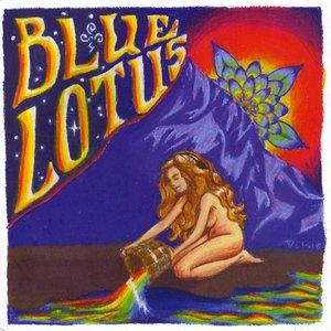 Bild für 'Blue Lotus'