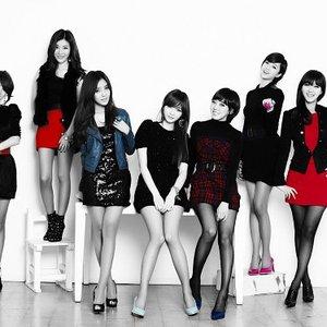 Bild für 'SeeYa & Davichi & T-ara'