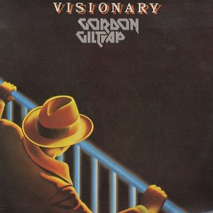 Image for 'Visionary'
