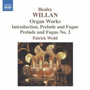 Image for 'WILLAN: Organ Works'