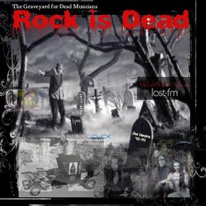Image for 'Rock is Dead'