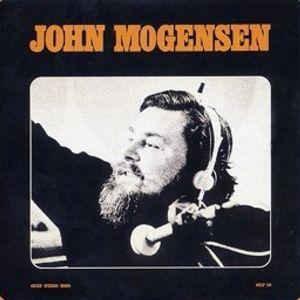 Image for 'John Mogensen'