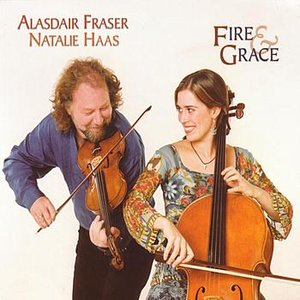 Image for 'Fire & Grace'