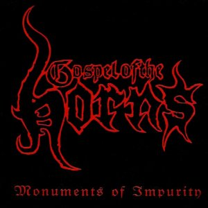 Image for 'Monuments of Impurity'