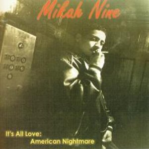 Image for 'It's All Love - American Nightmare'