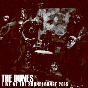 Image for 'Live at The Soundlounge 2015'
