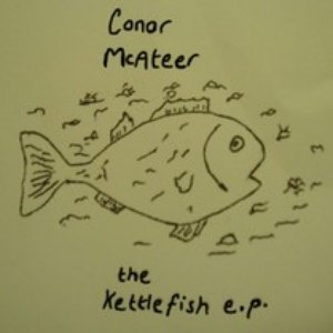Image for 'The Kettlefish EP'