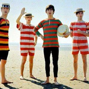 Imagem de 'The Beatles Sing Alongs'
