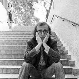Image for 'Woody Allen'