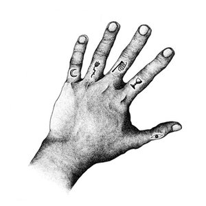 Image for 'Eleven Fingers'