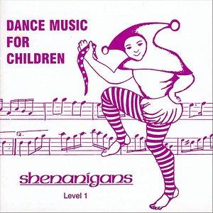 Image for 'Dance Music for Children Level 1'