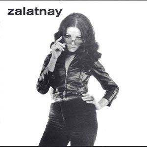 Bild für 'Zalatnay'