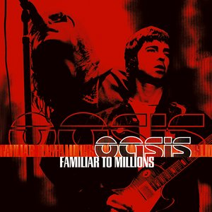 Image for 'Familiar to Millions (disc 1)'