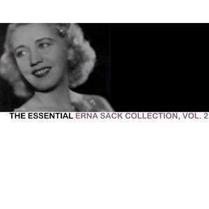 Album cover for The Essential Erna Sack Collection, Vol. 2