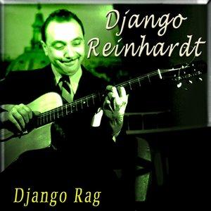 Image for 'Django Rag'